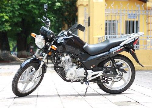 {Honda