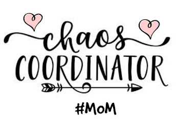 GET YOUR CHAOS COORDINATOR STICKER