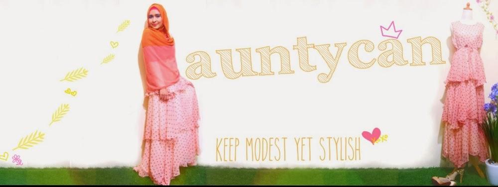 auntycan