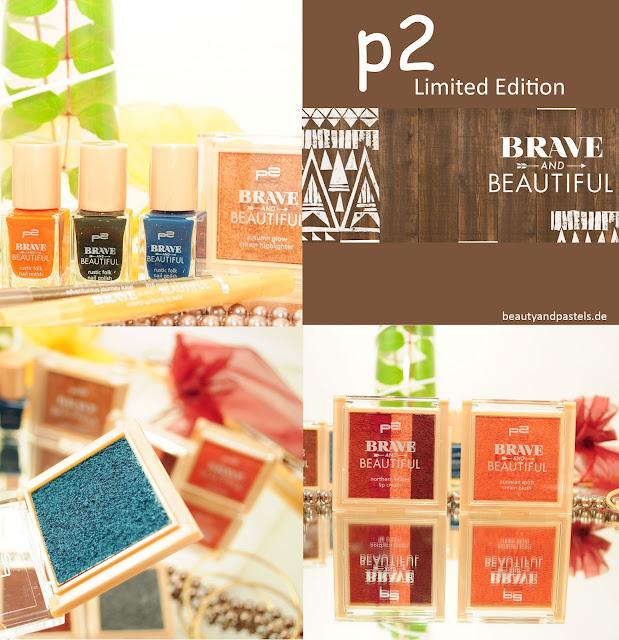 Makeup p2 Herbst