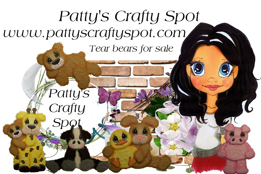 Patty's Crafty Spot
