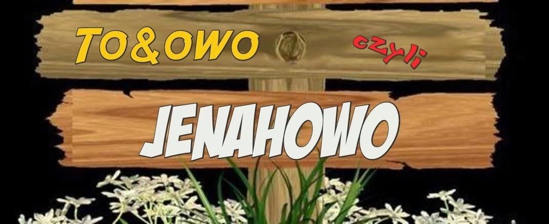 Jenahowo