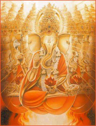 Lord Ganesh 13