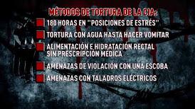 Torturadores de EEUU aplican métodos brutales de sufrimiento humano con autorización de Washington