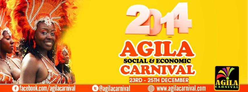 AGILA CARNIVAL/FACE OF IDOMA 2014