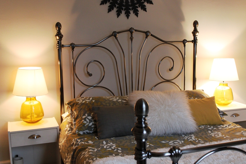 Gold Rush Bargain Shopping For The Master Bedroom Swoon