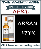 Malt of the Month