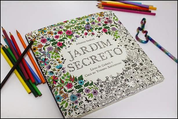 livro colorir