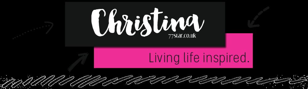 christina77star.co.uk