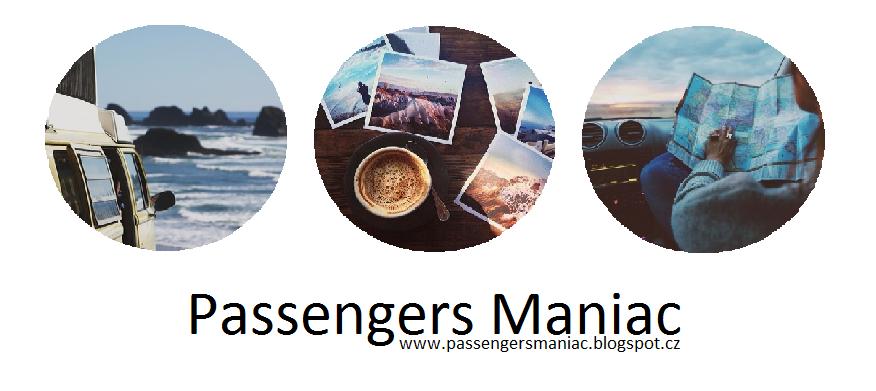 Passengers Maniac