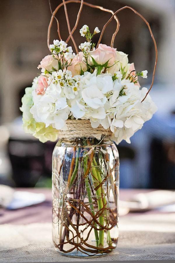 wedding planner treviso fiori centrotavola matrimonio