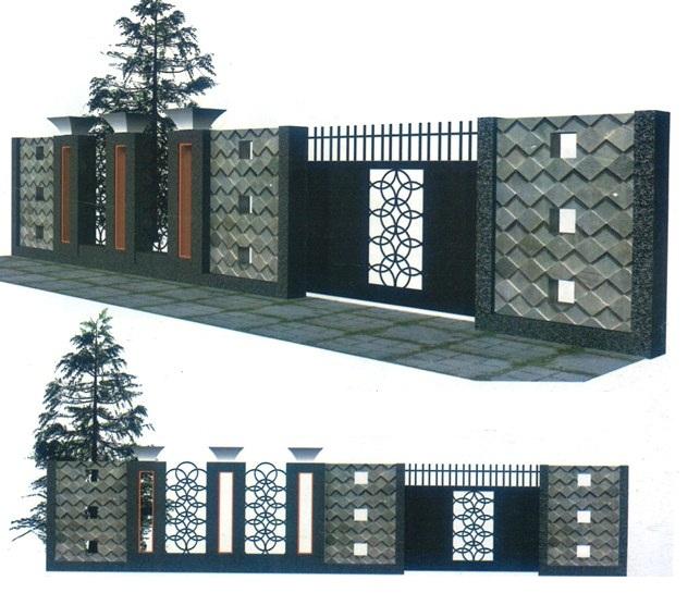 Gambar Pagar Rumah Modern Terbaru ~ Keutamaan Sholat Tahajud