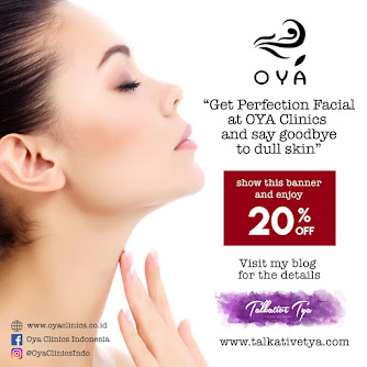 Get 20% at OYA Clinics