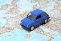 Conducir en Europa