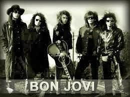 Lirik Lagu Bon Jovi I'd Die For You