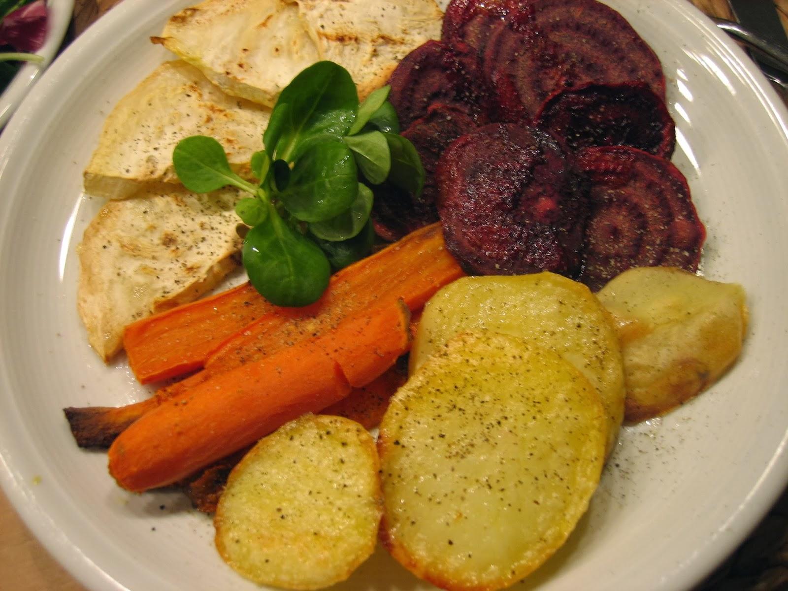 kohlrüben rezepte vegetarisch