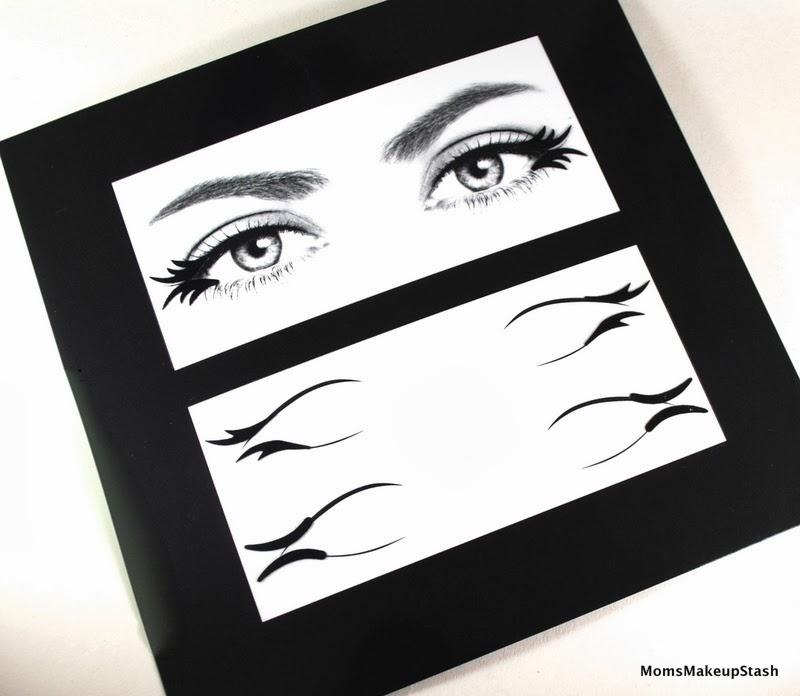 Lancôme Eyeliner, Lancome Hypnôse Velours, Lancome Multi-Wear, Lancome Eyeliner Patches