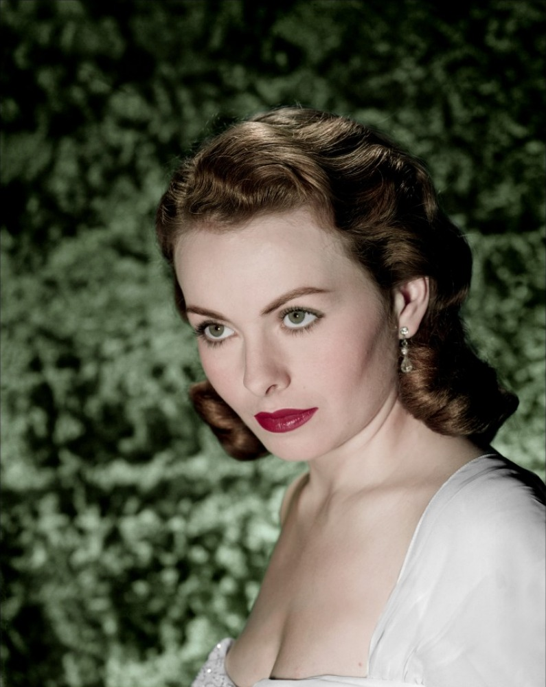 Classic Actresses from the Silver Screen