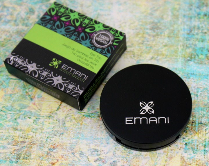Emani Trio Eye Colors