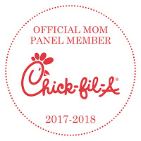 Chick-Fil-A Mom's Panel