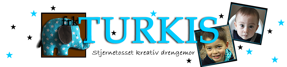 Frk TURKIS