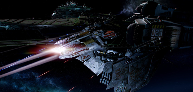 Star Citizen Reaches 63 Million in Funding