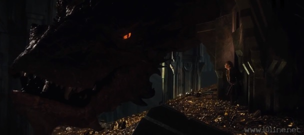 The Hobbit: The Desolation of Smaug fragman ve bilgiler