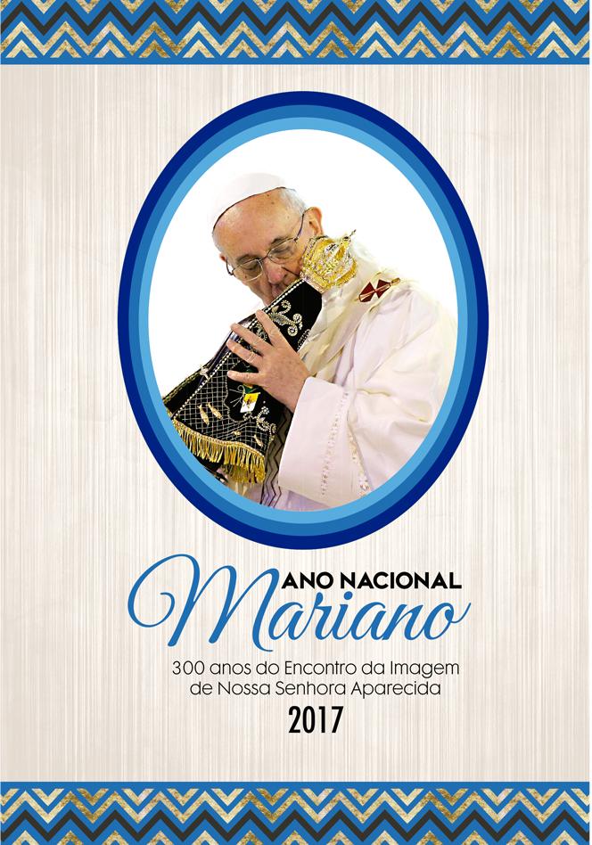Ano Mariano - 2017