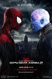 Phim Người Nhện Siêu Đẳng 2 - Người Nhện Phi Thường 2 - The Amazing Spider-Man 2