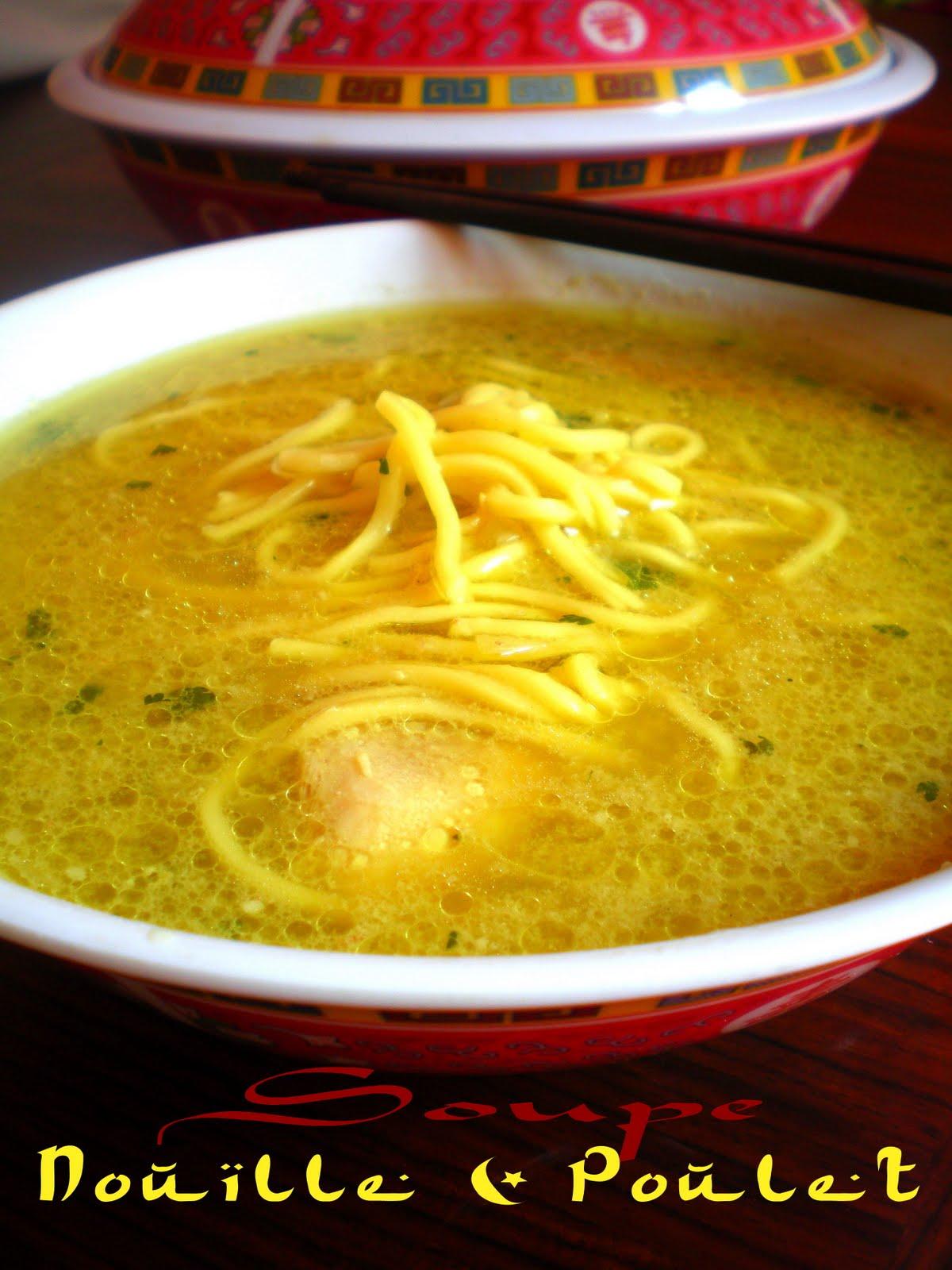 Soupe de nouilles au poulet ww 4.5 pp Soupe+nouill+poulet