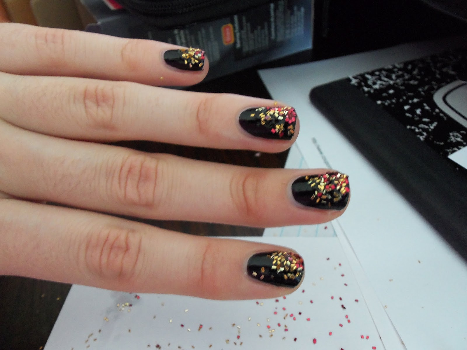 Inspired By The Hunger Games Katniss Nails A Thing Of Beauty