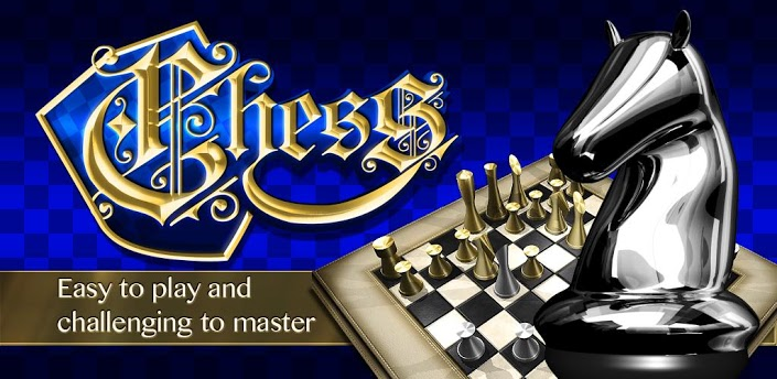 Download Chess / Xadrez para Android v3.0.1 Apk Full Free