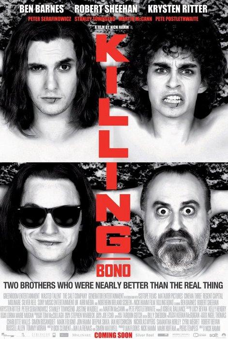 Ver Killing Bono (2011) Online