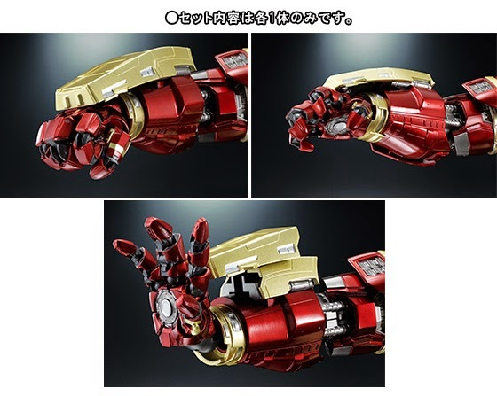 hulkbuster iron man action figure figuarts