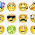 Çeşit Çeşit Yeni Facebook Smileları