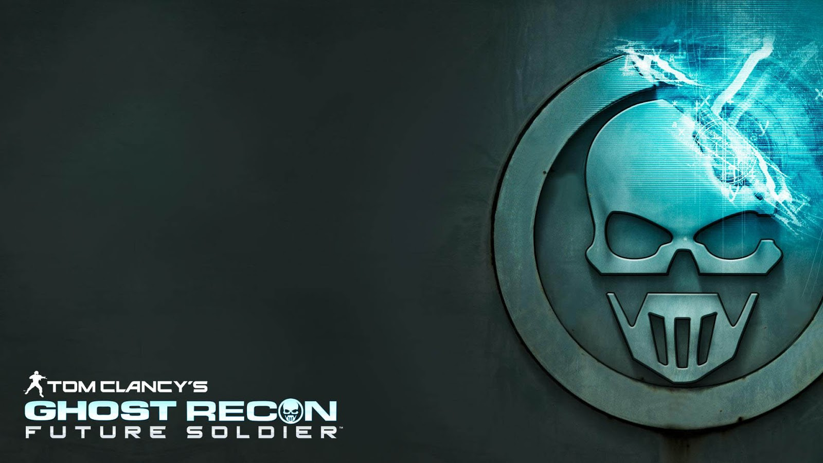 Ghost Recon Future Soldier HD & Widescreen Wallpaper 0.0837537960635819