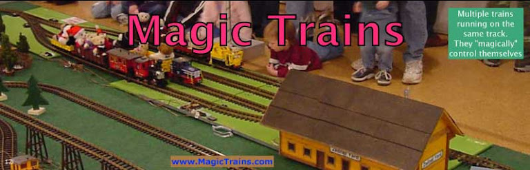 Magic Trains