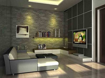 Great Design Ideas For Apartments