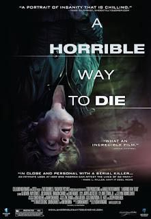 Watch A Horrible Way to Die (2010) movie free online