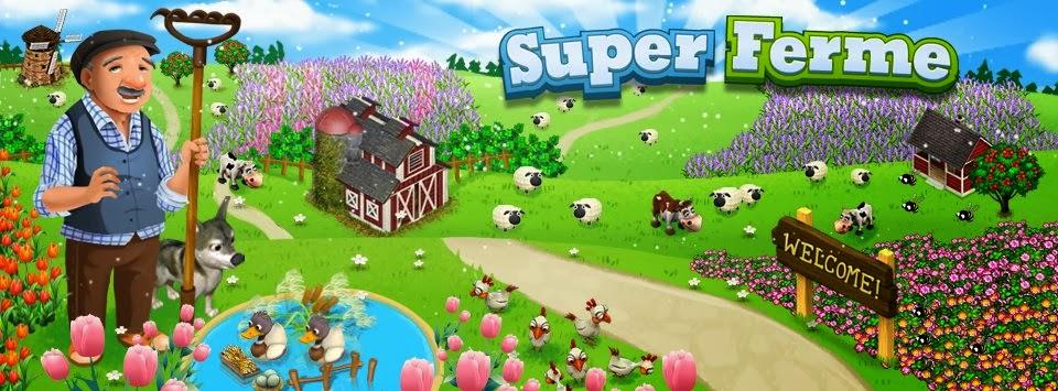 December 2013 hacks and games - Super ferme entrepot ...