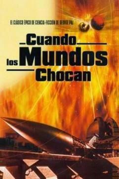 Cuando los Mundos Chocan en Español Latino