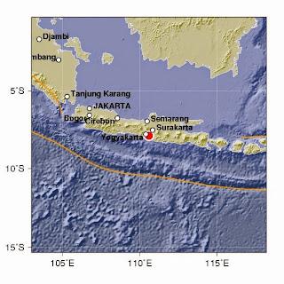 gempa 2 april 2014