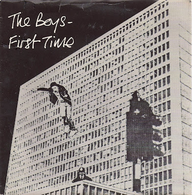 The Boys - First Time