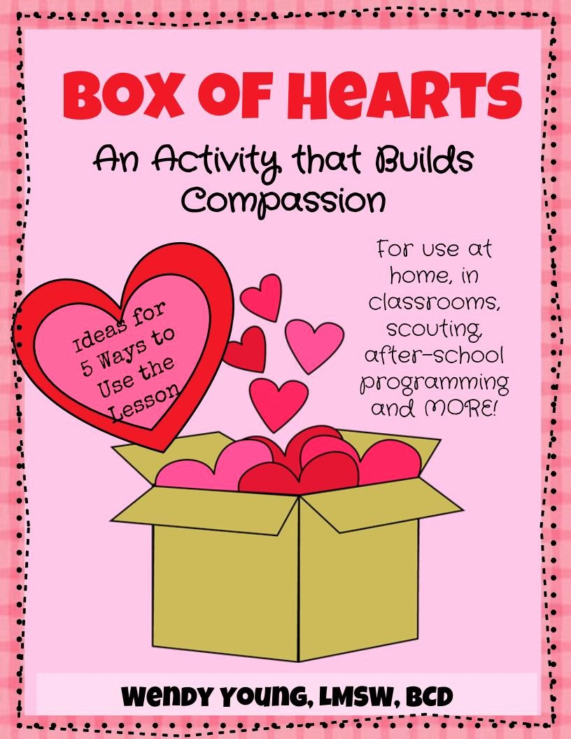 Box of Hearts