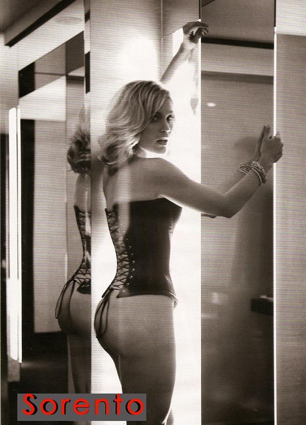 Flavia Alessandra Nua Na Playboy Brasil
