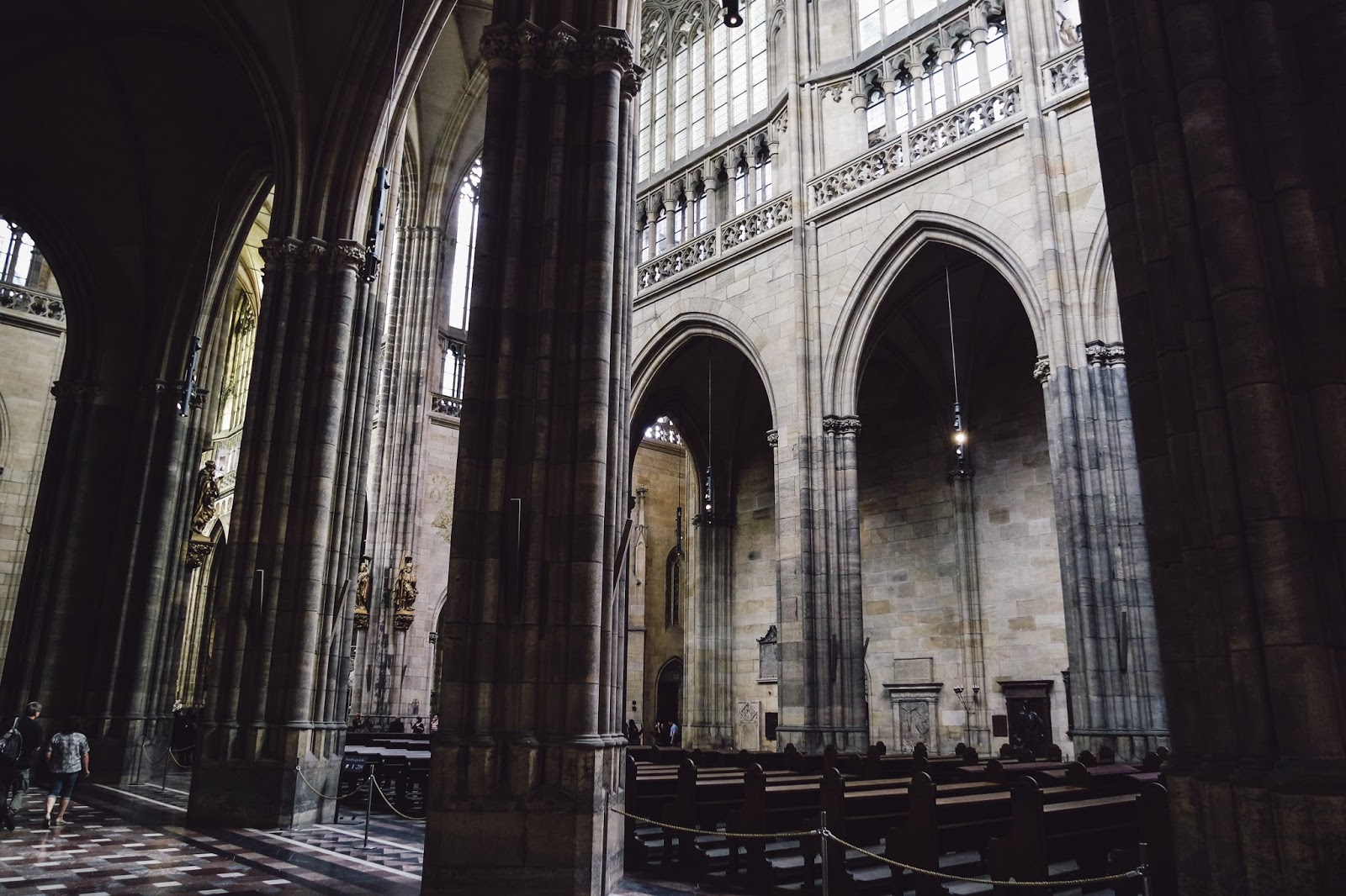 st vitus cathedral 4