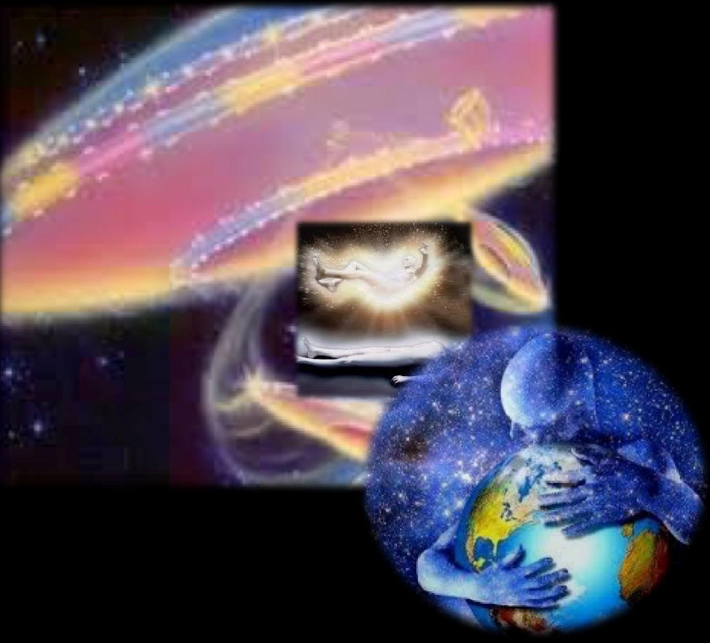 Universo espiritual compartiendo luz los arcturianos el for Universo del hogar