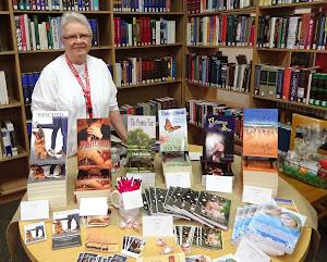 Author Rodeo Roundup 2015