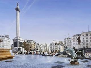 Hiperrealismo Paisajes Urbanos Reino Unido