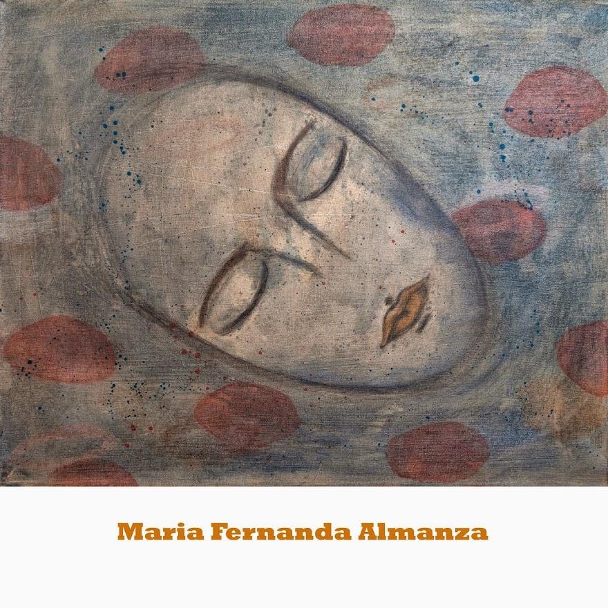 María Fernanda Almanza